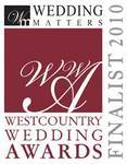 West Country Wedding Awards